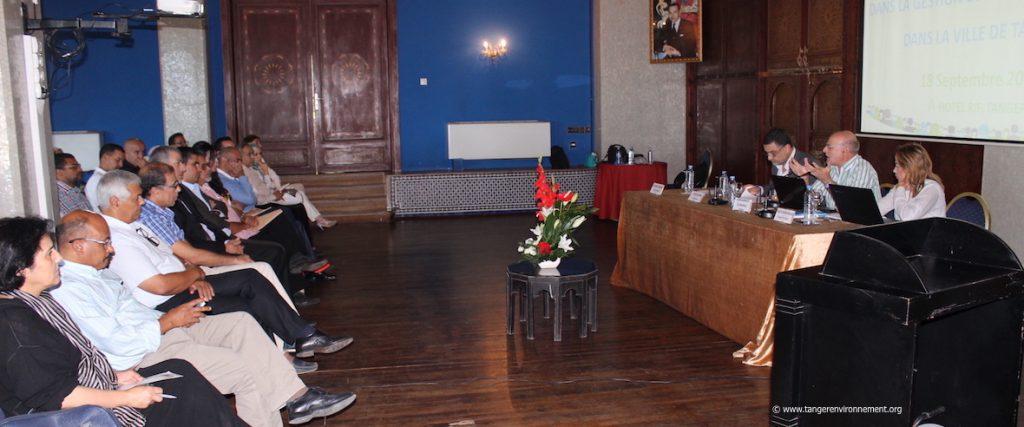 Un projet mis en œuvre par Cideal Maroc et Adelma.