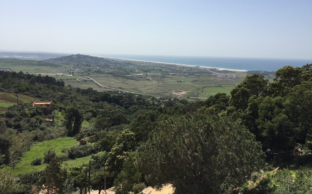 Tanger - Assilah